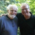 Doug and Balthazar